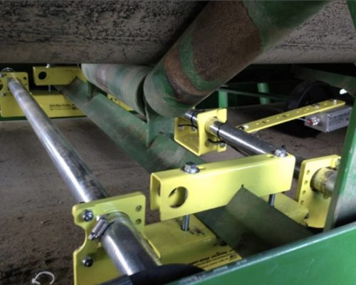 Conveyer Scales